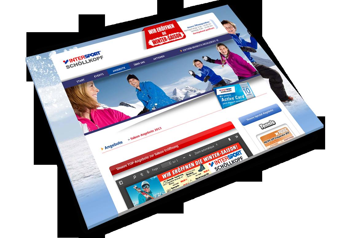 Webdesign refonte complète sur mesure, Ergonomie, Experience utilisateur, SEO, eCommerce